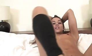 VRpussyVision.com - She is hot and she knows it!