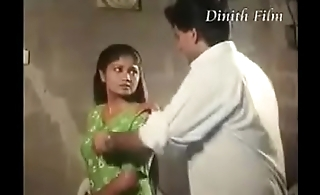 South Indian house wife ki chudai sex in house