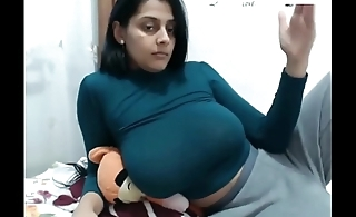 Obese tit indian on cam having orgasm hard - www.thesluttycams.com