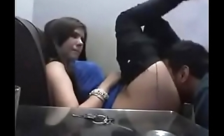 desi couple in a hotel room_ full fun with dance and sex