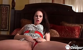 Gianna Michaels &amp_ Her Huge All Natural Tits Realize Slammed Wide of A BBC