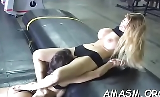 Female domination sexy xxx