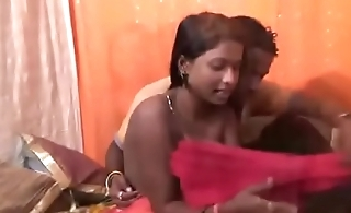 Hot Desi Couple From Mumbai Stylish Fucking