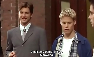 Queer as Folk. 1&ordf_ Temporada Eps. 01-02