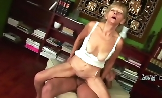 Slim granny banging a young dude until exhaustioni-1