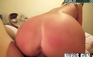 (Vinna Reed) - Double the Cum for Blonde Babe - Public Pick Ups