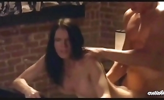 Jennifer Dark Nude Best Doggy